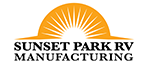 Sunset Park RV Logo
